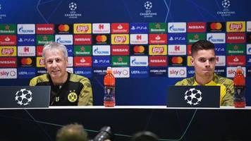 Fußball live: Champions League: So sehen Sie den BVB und RB Leipzig live im TV und Stream