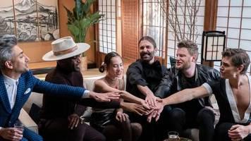 Netflix, Amazon Prime Video und Co.: Überraschung für Fab-Five-Fans: Die neue Staffel Queer Eye geht in Japan weiter