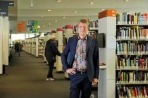 Auszeichnung: Amerika Gedenkbibliothek ist beste deutsche Bibliothek