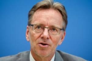 Terrorismus: BKA-Chef: Seit Breitscheidplatz sieben Anschläge verhindert