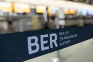 Luftverkehr: Fluggesellschaften lehnen Gebührenmodell für BER ab