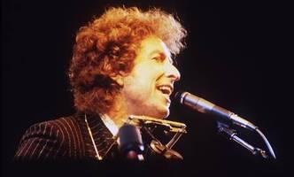 Streit um Bob Dylan: Die wohl umstrittenste Liste, die derzeit das Internet unsicher macht