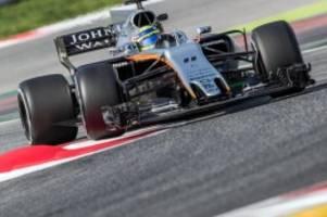 Formel 1: Großer Preis von Mexiko 2019 live in TV & Ticker