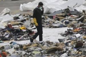 Steuerungsprogramm MCAS: Bericht macht Boeing für Lion-Air-Absturz verantwortlich