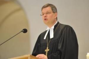 Kirche: Braunschweiger Landesbischof blickt mit Sorge auf AfD