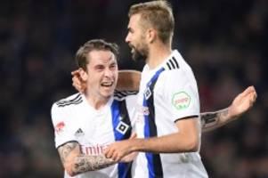 HSV: Wie spitze ist der Spitzenreiter der Zweiten Liga?