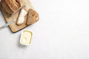 stiftung warentest : alternative zu butter und margarine überzeugen bedingt