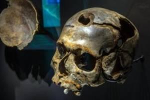 Archäologie: Funde vom Bronzezeit-Schlachtfeld warten auf Konservierung