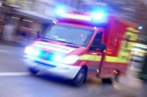 Kriminalität: Drei Polizisten bei Streit unter Männergruppen verletzt