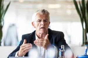 Norderstedt: Wirtschaft-Talk mit Thomas Straubhaar zur Europapolitik