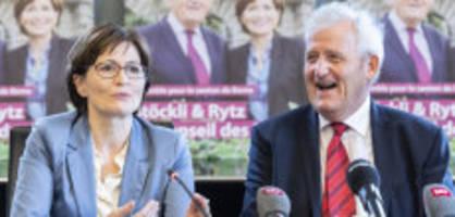 Wahlsieger: So rot sind die Grünen