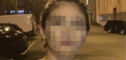 Zug: Instagrammer suchen nach vermisster Nina (15)