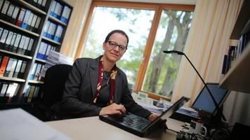 isabel schnabel wechselt zur ezb: fachkräftemangel bei den wirtschaftsweisen