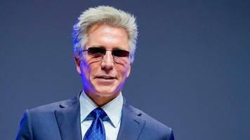 Personalrochade: Chefwechsel bei Nike bringt McDermott an Spitze von SerciveNow