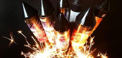Umwelthilfe schlägt eine Alternative zu Feuerwerk vor