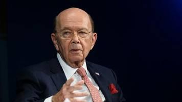 Handelsstreit: US-Minister: Zölle auf Autoimporte aus EU könnten vermieden werden