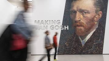 frankfurt: städel museum zeigt größte van gogh-schau seit 20 jahren in deutschland