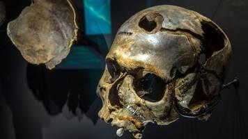Funde vom Bronzezeit-Schlachtfeld warten auf Konservierung