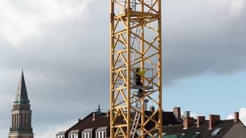 Kiel: Ulf Kämpfer sieht in Kiel Platz für 30.000 neue Wohnungen