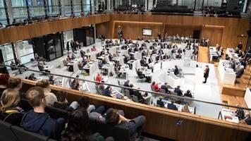 Landtag warnt in einem Appell vor Antisemitismus