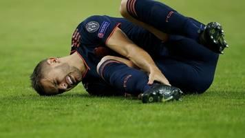 FC Bayern: Hernandez und Martinez verletzt – wer verteidigt neben Pavard?