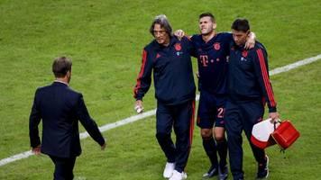 Hernandez und Martinez verletzt: Wer verteidigt beim FC Bayern neben Pavard?