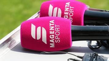 TV-Übertragungen Fußball-EM 2024: Deutsche Telekom sichert sich TV-Rechte