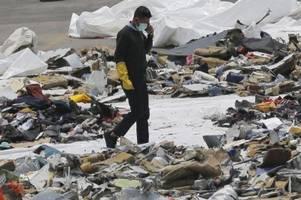 Bericht macht Boeing für Lion-Air-Absturz verantwortlich