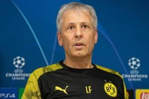 Champions League: Inter Mailand – Borussia Dortmund (BVB) heute live im TV und Stream