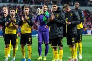 Champions League heute: Inter Mailand – Borussia Dortmund (BVB) live im TV und Stream