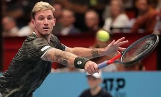 Novak verspielt große Chance aufs Achtelfinale