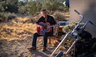 Springsteens Stiefel und der Sonnenuntergang [premium]