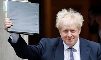welche optionen es nun beim brexit gibt