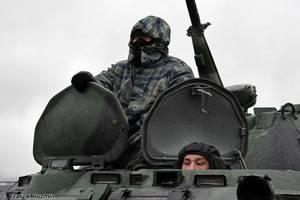 russische einheiten rücken vor: nach einigung mit der türkei: moskau droht kurdenmiliz ypg