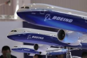 unglücksmaschine 737 max verhagelt boeing die bilanz