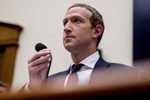 Zuckerberg verteidigt Digitalwährung Libra im US-Kongress