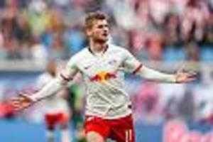 Champions League, 3. Spieltag - RB Leipzig gegen Zenit St. Petersburg im Live-Ticker: Werner und Co. unter Druck