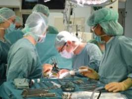 leserdiskussion: organspende oder widerspruch?