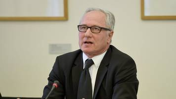 zimmermann: organisierte kriminalität bedroht den staat