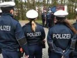 6900 stellen bei der bundespolizei unbesetzt