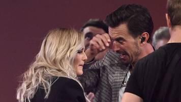 Einschaltquoten: Helene Fischer in ARD-Show Schlagerbooom