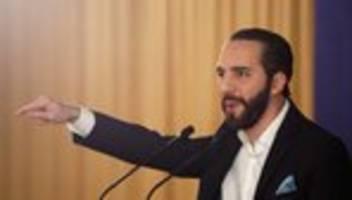 mittelamerika: venezuela und el slavador verweisen beiderseits diplomaten des landes
