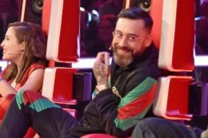 """Casting-Show: """"The Voice of Germany"""": Sido entschuldigt sich ausnahmsweise"""