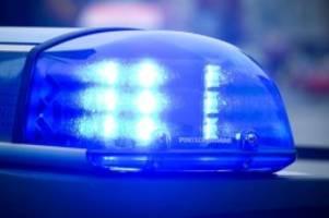 Kriminalität: Mann bedroht Polizisten in Hagenow mit Messer