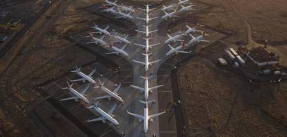 737-Max-Abstürze entwickeln sich zum größten Schadenfall der Luftfahrt