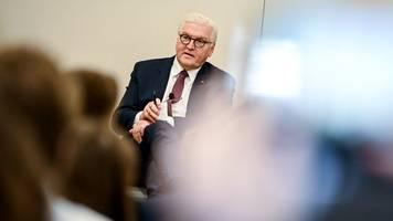 Bundespräsident erinnert an Hitler-Attentäter Elser
