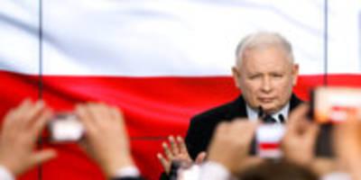 EuGH-Urteil zu Polens Justizreform: Frechheit siegt – aber nicht immer