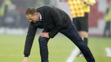 1. FC Köln: Achim Beierlorzer bleibt vorerst Trainer