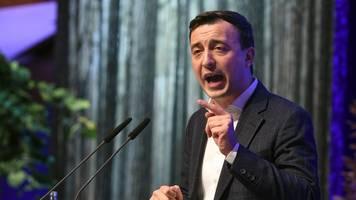 reaktion auf thüringer aufruf: ziemiak nennt forderung nach gesprächen mit afd irre