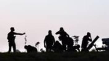 syrien: assad ist auf dem weg zum sieg